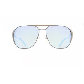 Red Bull SPECT Pikespeak Gafas de Sol Hombre, gris/azul